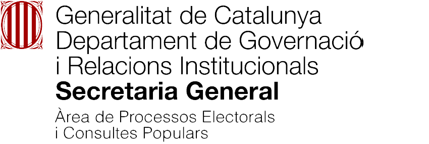 Generalitat de Catalunya - gencat.cat